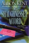 The Shaughnessey Accord (Smithson Group SG-5, Bk 2)