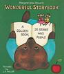 Margaret Wise Brown's Wonderful Storybook 25 Stories  Poems