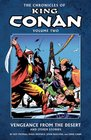 The Chronicles of King Conan Volume 2