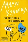 The Festival of Insignificance A Novel