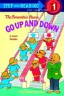 The Berenstain Bears Go Up and Down (Step 1)