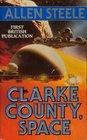 CLARKE COUNTY SPACE