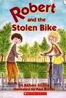 Robert and the Stolen Bike