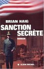 Sanction secrte
