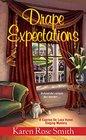 Drape Expectations (Caprice De Luca, Bk 4)