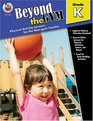 Beyond the Gym Kindergarten Physical Activity Lessons for the NonGym Teacher