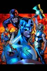 Ultimates By Mark Millar  Bryan Hitch Omnibus HC