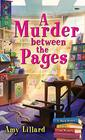 A Murder Between the Pages
