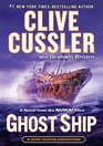 Ghost Ship A Novel from the NUMA Files