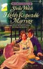 A Highly Respectable Marriage (Signet Regency Romance)