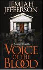 Voice of the Blood (Vampire Quartet, Bk 1)