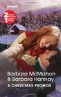 A Christmas Promise: Snowbound Reunion / Christmas Gift: A Family (Harlequin Showcase, No 40)