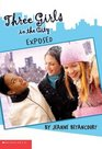 Exposed (Three Girls in the City, Book 2)