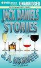 """Jack Daniels Stories: Fifteen Mystery Tales (Jacqueline """"Jack"""" Daniels)"""