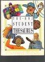 The HBJ Student Thesaurus