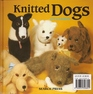 Knitted Cats/Knitted Dogs