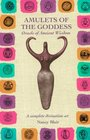 Amulets of the Goddess: Oracle of Ancient Wisdom/Contains Book and a Set of 27 Amulets