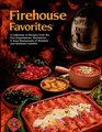 Firehouse Favorites Cookbook