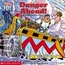 Tonka Joe Adventures #01 : Danger Ahead (Tonka Joe Adventures)