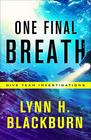 One Final Breath (Dive Team Investigations, Bk 3)