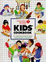 American Heart Association Kids' Cookbook:  All Recipes Made by Real Kids in Real Kitchens!