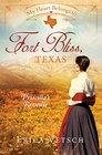 My Heart Belongs in Fort Bliss Texas Priscillas Reveille