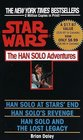 The Han Solo Adventures (Star Wars: Exploits of Han Solo)