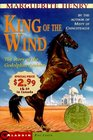 King of the Wind - Newbery Promo '99 : The Story of the Godolphin (Aladdin Fiction)