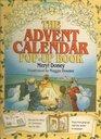 The Advent Calendar Popup Book