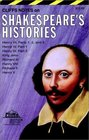 Cliffs Notes  Shakespeare's Histories