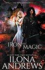 Iron and Magic (Iron Covenant, Bk 1)