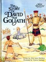The Story of David and Goliath (Alice in Bibleland)