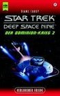 Star Trek Deep Space Nine Der Dominion- Krieg 2 Verlorener Friede