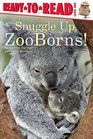 Snuggle Up ZooBorns