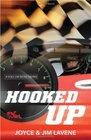 Hooked Up (Stock Car Racing, Bk 2)