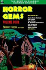 Horror Gems Volume Four Seabury Quinn and Others