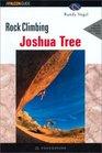 Rock Climbing Joshua Tree 2nd