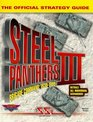 Steel Panthers III : The Official Strategy Guide (Secrets of the Games Series.)