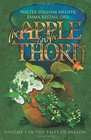 The Apple and the Thorn The Tales of Avalon Series