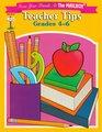 Teacher Tips Grade 4-6 The Mailbox