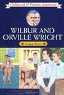 Wilbur and Orville Wright Young Fliers
