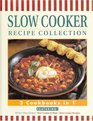 Slow Cooker Recipe Collection