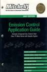 Emission Control Application Guide 2007 Edition