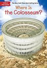 Where Is the Colosseum