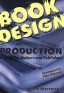 Book Design and Production
