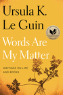 Words Are My Matter Writings on Life and Books