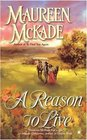 A Reason to Live (Forrester Brothers, Bk 1)
