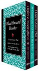 Blackboard Books Boxed Set  I Used to Know That / My Grammar and IOr Should That Be Me / I Before E