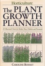 The Plant Growth Planner