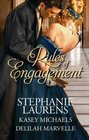 Rules of Engagement The Reasons for Marriage / The Wedding Party / Unlaced